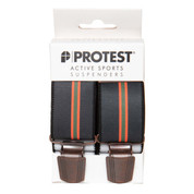 Protest Snake 19 Suspender Braces Swamped