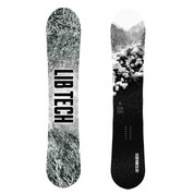 Libtech Cold Brew C2 All Mountain Freeride Directional Snowboard 153cm