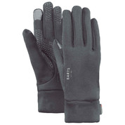 Barts Powerstretch Touch Gloves Anthracite Grey