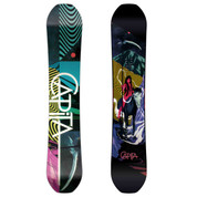 Capita Indoor Survival Snowboard 154cm