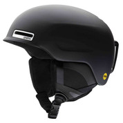 Smith Mens Maze MIPS Ski Snow Helmet Matte Black