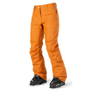 Wear Colour Womens Fine Ski Snow Pant Adobe