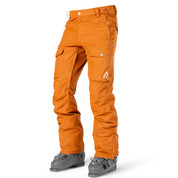 Wear Colour Mens Shadow Ski Snow Pant Adobe