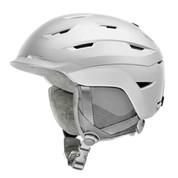 Smith Womens Liberty Ski Snow Helmet Matte Satin White