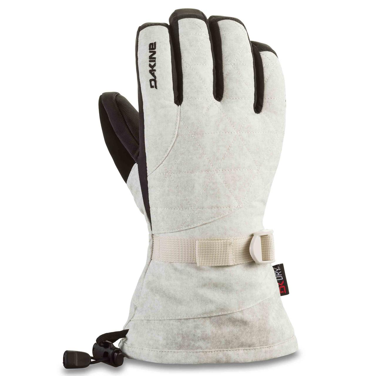 Dakine Sequoia Gore-Tex Gloves Women/'s Glacier S