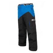 Picture Mens Styler Ski Snow Pant MPT073 Black Blue