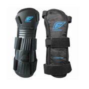 Demon Flexmeter Single Sided Wrist Guard Protection Black