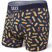SAXX Volt Sport Boxer Brief Sport Nut