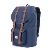 Herschel Little America 25 Litre Back Pack Ruck Sack Navy