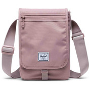 Herschel Lane 3.5 Litre Shoulder Carry Crossbody Bag Ash Rose