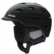 Smith Womens Vantage Ski Snow Helmet Matte Black