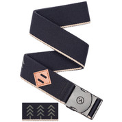 Arcade Adventure Blackwood Belt Black Khaki One Size