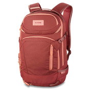 Dakine Womens Heli Pro 20 Litre Ski Snow Back Pack Ruck Sack Dark Rose