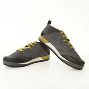 Ion Shoe Scrub Amp MTB Mountian Bike Shoes Trainers Rusty Leaves