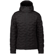 Five Seasons Men's Allan Ski Snow Jacket Black