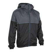 ION Bike Rain Jacket Shelter Black