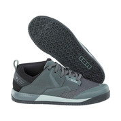 Ion Shoe Scrub Amp Bike Shoes Trainers Thunder Grey