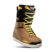 Thirtytwo Lashed Snow Boot Brown Black