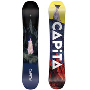 Capita Defenders of Awesome Snowboard Wide 155cm
