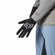 Fox Flexair Bike Protection Gloves Black