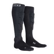 Ion BD-Sock 2.0 Bike Impact Protection Sock Black