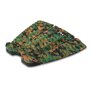 Dakine Andy Irons Pro Traction Surfboard Surf Board Tail Deck Pad Olive Camo