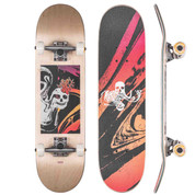 """Globe Youth Complete Mt Warning Mid 7.6"""" Skateboard H20"""