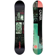 Capita Outerspace Living 154cm Snowboard