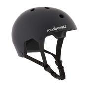 Sandbox Legend Low Rider Wake Watersports Helmet Matte Black