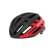 Giro Agilis MIPS Road Helmet Matte Black Bright Red