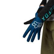 Fox Ranger Bike Gloves Dark Indigo
