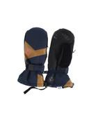 Picture Poofy Ski Snowboard Glove GT046 Dark Blue
