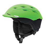 Smith Men's Variance Snow Ski Helmet Matte Reactor Black