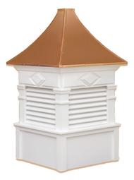 Cupola - Liberty 24Lx24Wx48H