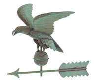Weathervane - American Eagle