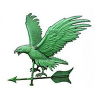 Weathervane - Jumbo Eagle