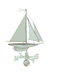 Weathervane - Small Sloop