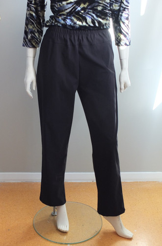 Winter Weight Long Capri Pants