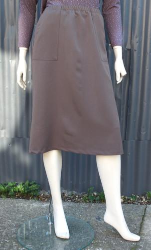 Amelia Winter Skirt