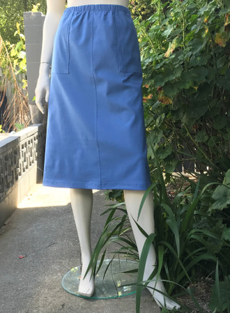 Twill Me Skirt