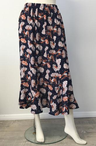 Hydranga Skirt