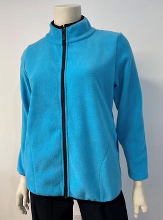 #Polar Fleece Jacket