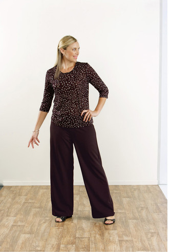 Lightweight Lounge Pants