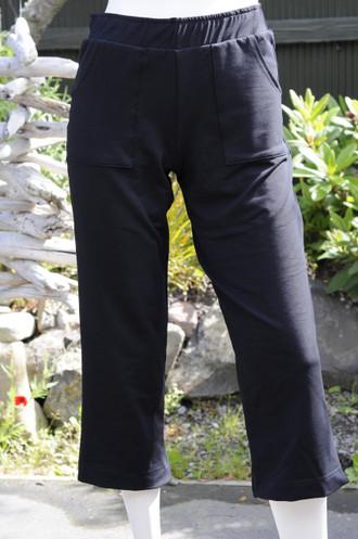 Track Pants 3/4 Length