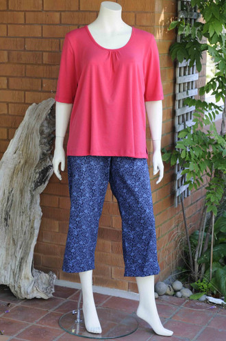 Tapis Soda Pants