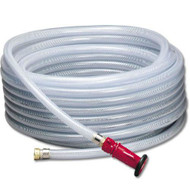 Heavy-Duty Court Hose - 75'