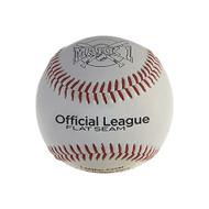 Mark 1 Official League Baseball