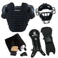 Baseball Umpire Pack #1