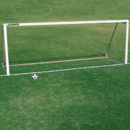 Steel Ground Sleeves for football goal posts