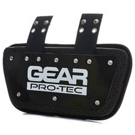 Gear Pro-Tec Football Back Plate-Youth